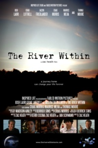 The River Within Movie Poster